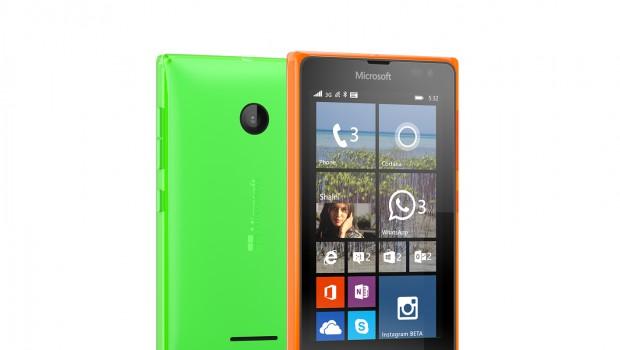 El nuevo Lumia 532 llega a México