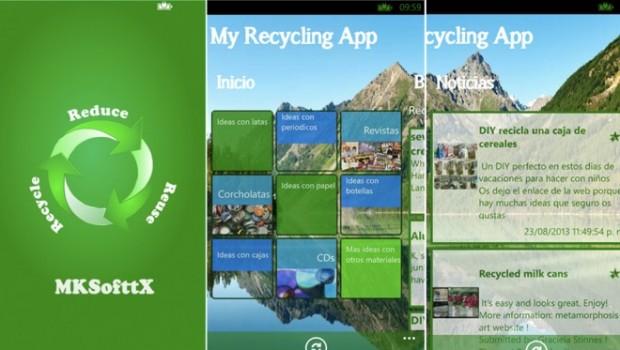 5 Apps ecológicas para Windows Phone