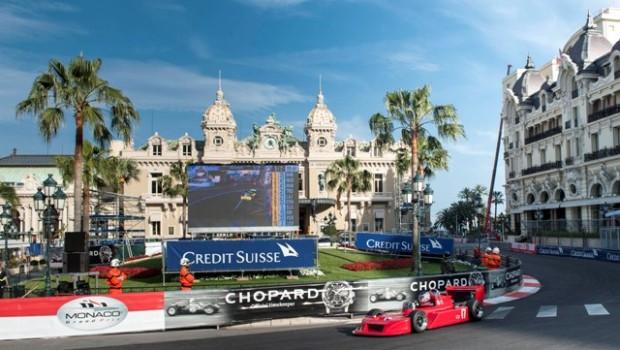 Estilo y glamour en el Gran Premio de Mónaco 2015