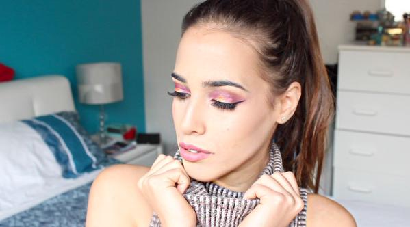 Video: Luce un maquillaje perfecto y divertido en primavera