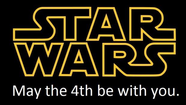 Celebra hoy el día de Star Wars