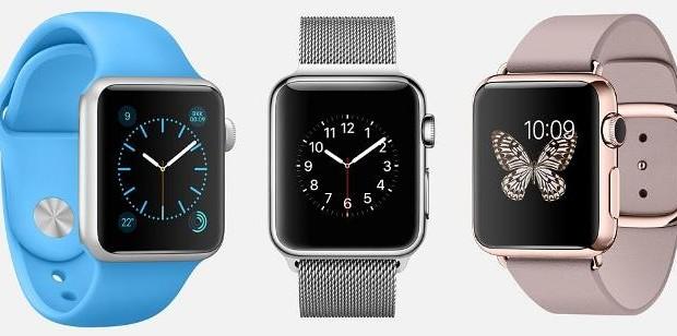 Conoce los precios del Apple Watch en México