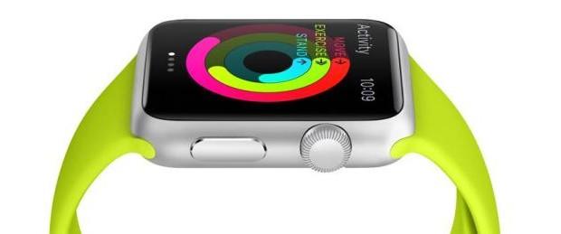 Apple Watch llegará el 26 de junio a México