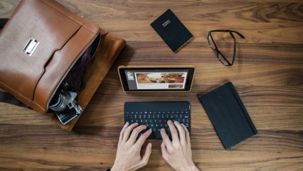 Nuevos accesorios Logitech para tablets