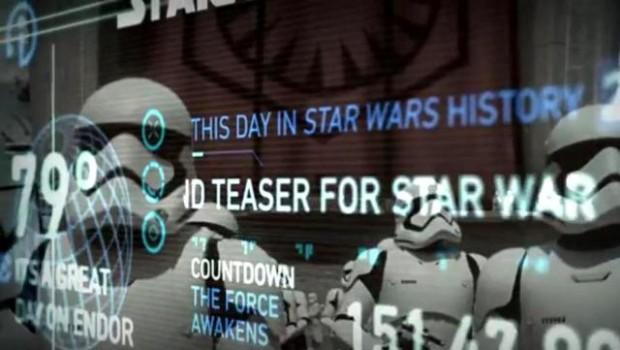 Star Wars ya tiene aplicación oficial