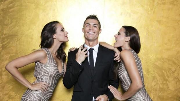 Cristiano Ronaldo Legacy, la nueva loción del futbolista