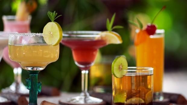 Celebra las fiestas patrias con estos cócteles tradicionales