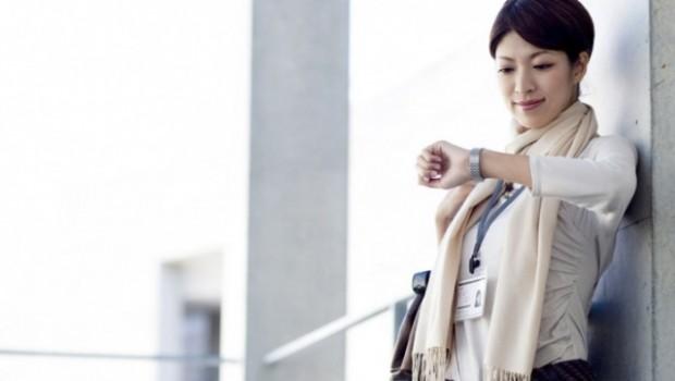 Geeksme, el smartwatch que mide la actividad sexual
