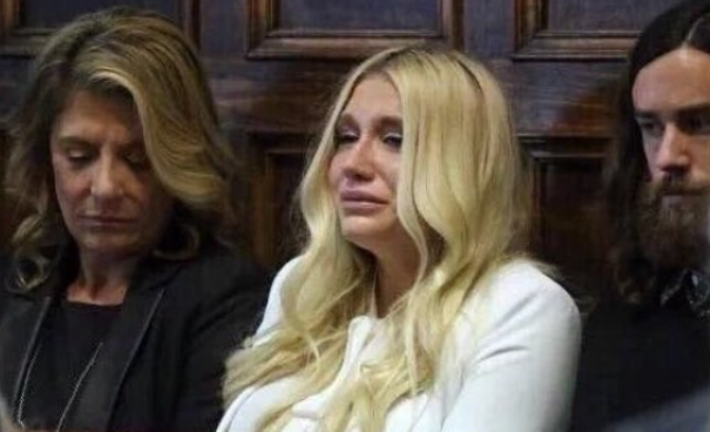 Kesha pierde juicio contra Dr. Luke 1
