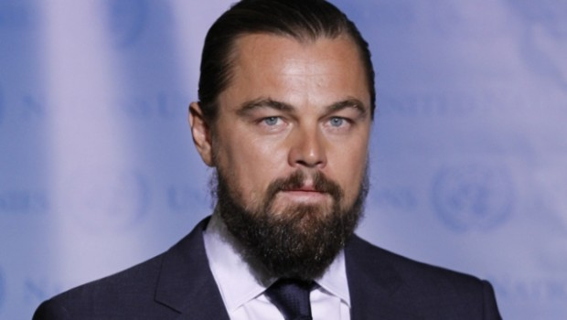 Si Leonardo DiCaprio gana el Oscar, habrá paro mundial