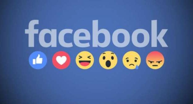 """Los """"Me Gusta"""" de Facebook ya tienen reacciones"""