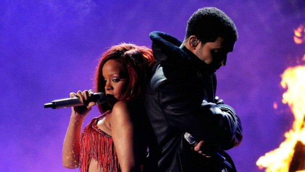 "Rihanna y Drake estrenan el video ""Work"""