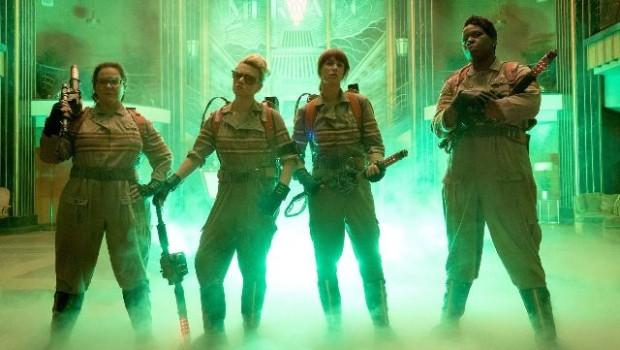 Mujeres conforman el nuevo equipo de los cazafantasmas (Ghostbusters)