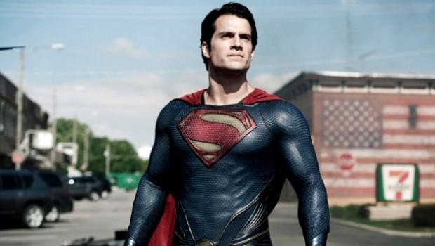 Henry Cavill se siente bien con lo que le pagaron por Superman