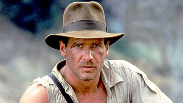 Regresa Indiana Jones con Harrison Ford y Steven Spielberg