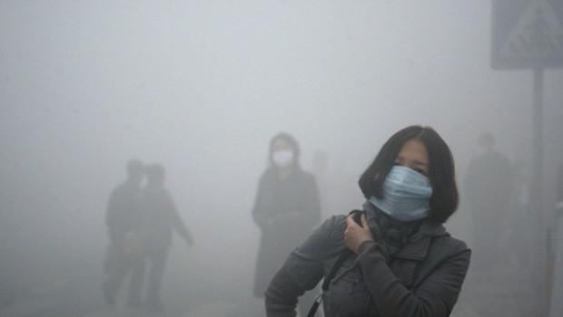 5 problemas de salud que provoca la contaminación