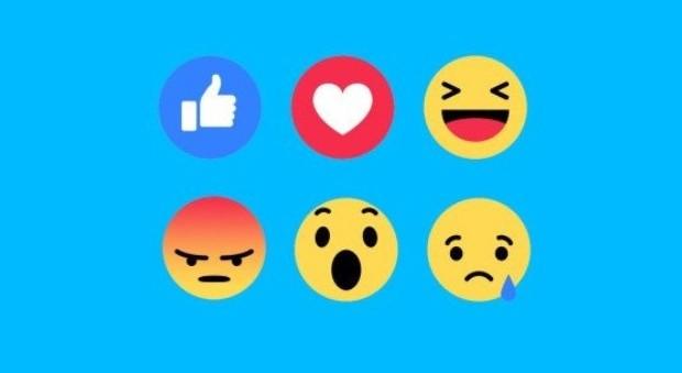 Las reacciones de Facebook no impactan como se esperaba