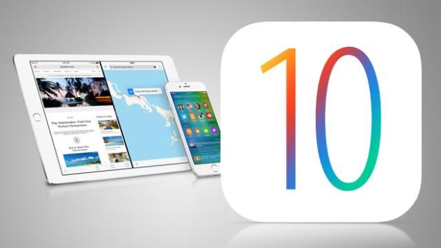 Apple lanza la actualización de iOS 10 2