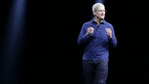 Así puedes ver el Evento de Apple en tu celular