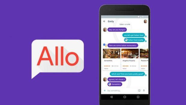 Google Allo competirá con WhatsApp y Facebook Messenger