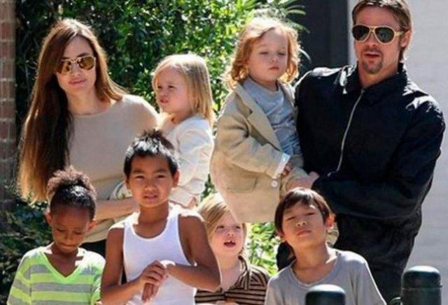 Marion Cotillard causó la ruptura de Angelina Jolie y Brad Pitt
