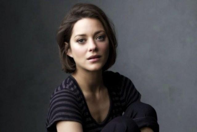 Marion Cotillard causó la ruptura de Angelina Jolie y Brad Pitt 2