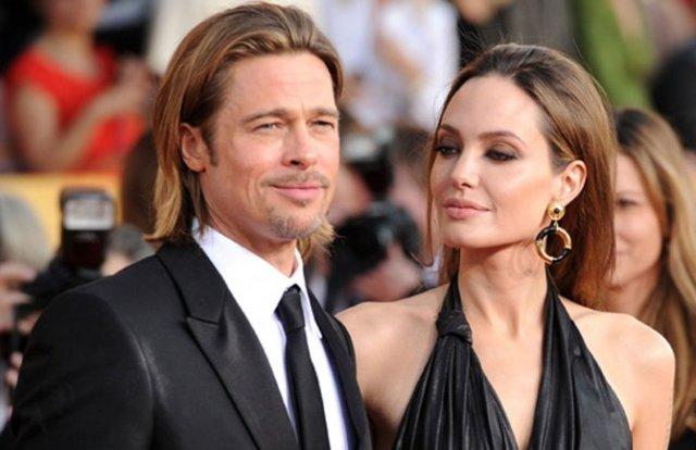 Marion Cotillard causó la ruptura de Angelina Jolie y Brad Pitt portada