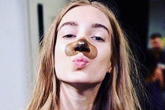 Snapchat en la Fashion Week de Nueva York portada 2 fashion geek