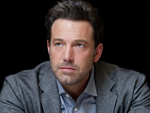 Ben Affleck confirma el nombre The Batman 1