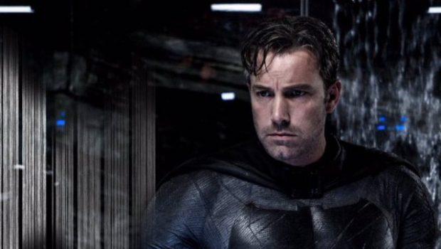 Ben Affleck confirma el título de la próxima película de Batman