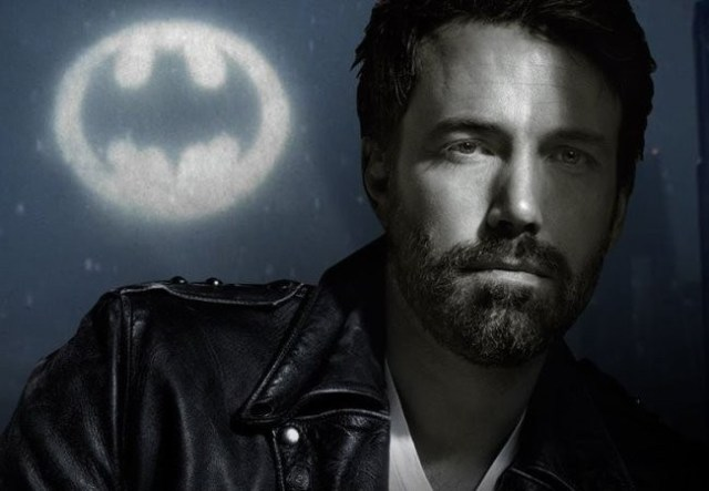 Ben Affleck confirma el nombre The Batman portada