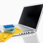 Consejos para limpiar tu computadora correctamente